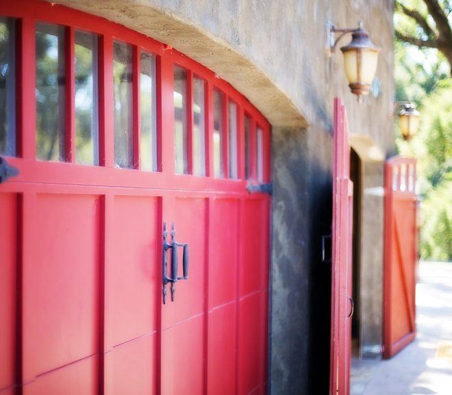 Réparer une porte garage : nos conseils