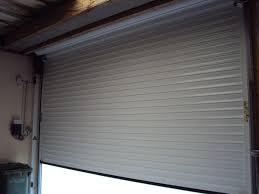 Ce que vous devez savoir sur la porte de garage enroulable motorisée