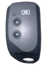 télécommande de portail O-O